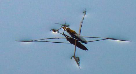 Železná studnička - horné jazierka